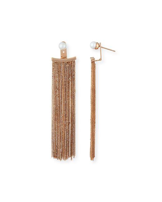 Vita Fede | Pink Bianca Earring | Lyst