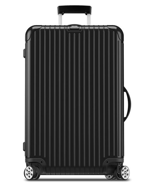 "Rimowa | Black Salsa Deluxe Electronic Tag 29"" Multiwheel 