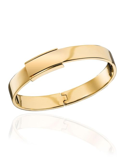 Vita Fede - Metallic Odessa Cuff Bracelet - Lyst