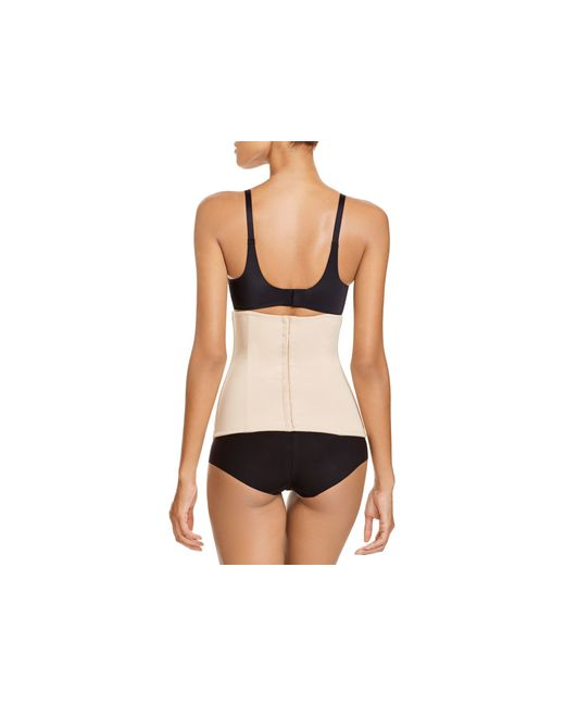 Tc Fine Intimates | Natural X-firm Waist Cincher #4078 | Lyst