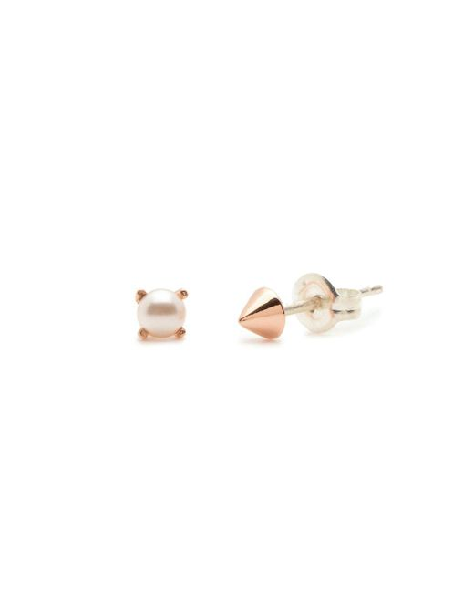 Bing Bang | Pink Tiny Pearl & Vivienne Duet | Lyst