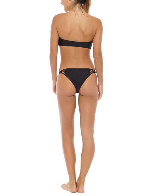 Mikoh Swimwear | Blue Rockies Bottom | Lyst