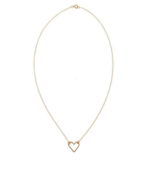 SIMONE JEANETTE | Metallic Rosa Necklace | Lyst