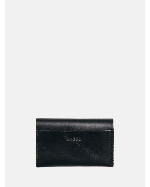 Baggu - Card Holder_black - Lyst