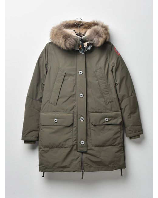 Parajumpers - Multicolor Inuit 761 Fisherman - Lyst ...
