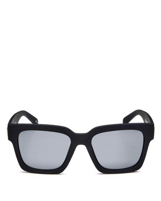 Le Specs - Black 55mm for Men - Lyst