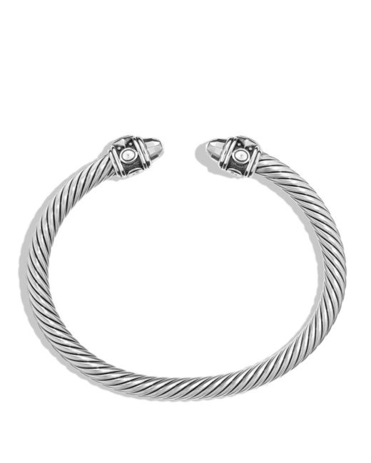 David Yurman Metallic Renaissance Bracelet