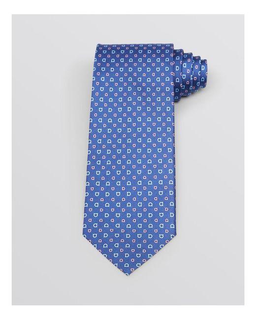 Ferragamo   Blue Buoys for Men   Lyst
