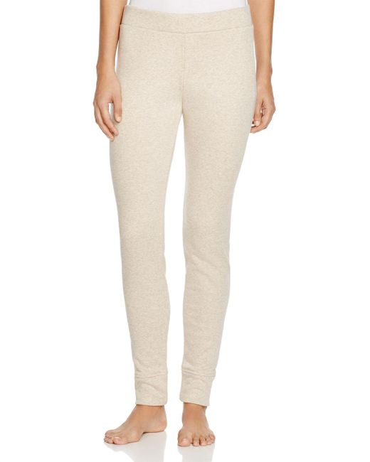 UGG | Natural Australia Goldie Fitted Leggings | Lyst