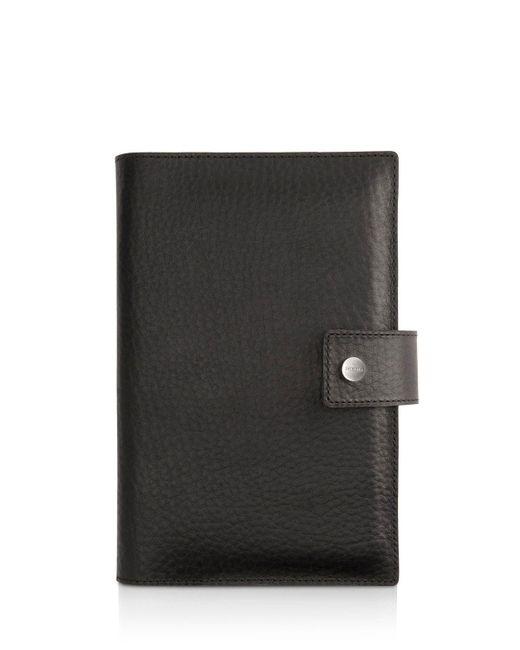 Shinola   Black Medium Journal/ipad Mini Cover   Lyst