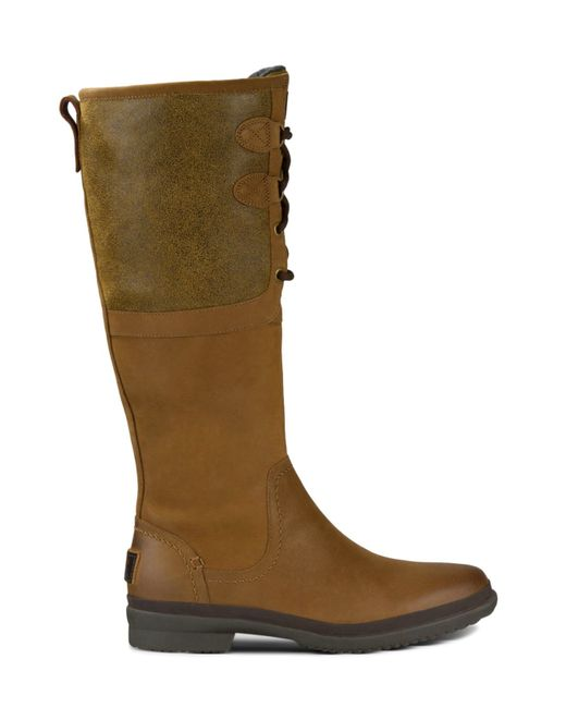 ugg boots weather protection
