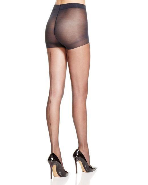 Jockey Control Top Sheer Pantyhose For Men - Hot Legs USA