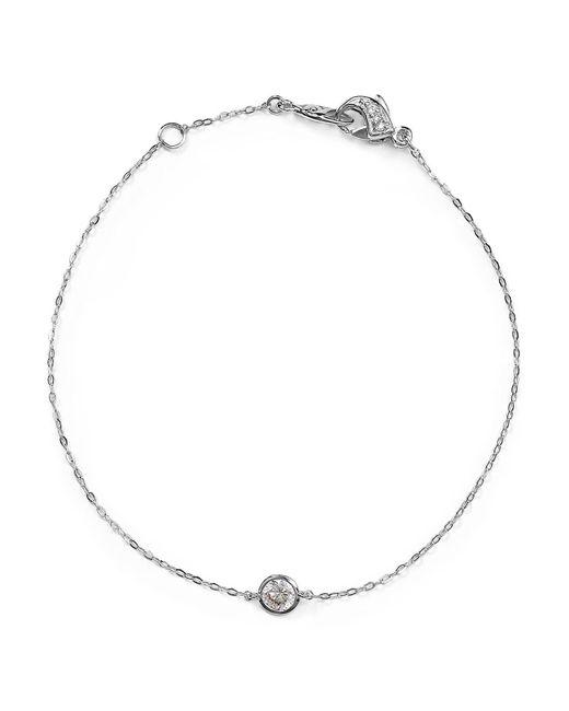 Nadri   Metallic Chain Bracelet   Lyst