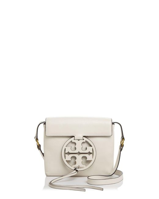 Tory Burch - Multicolor Miller Leather Crossbody - Lyst