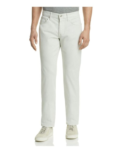 Joe's Jeans - Multicolor Mccowen Straight Fit Chino Pants for Men - Lyst