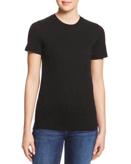 AG Jeans - Black Gray Boy Tee - Lyst