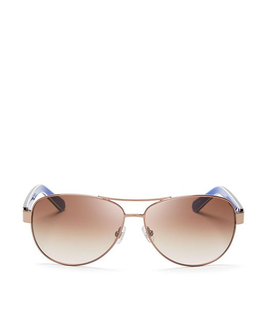 Kate Spade - Pink 58mm - Lyst