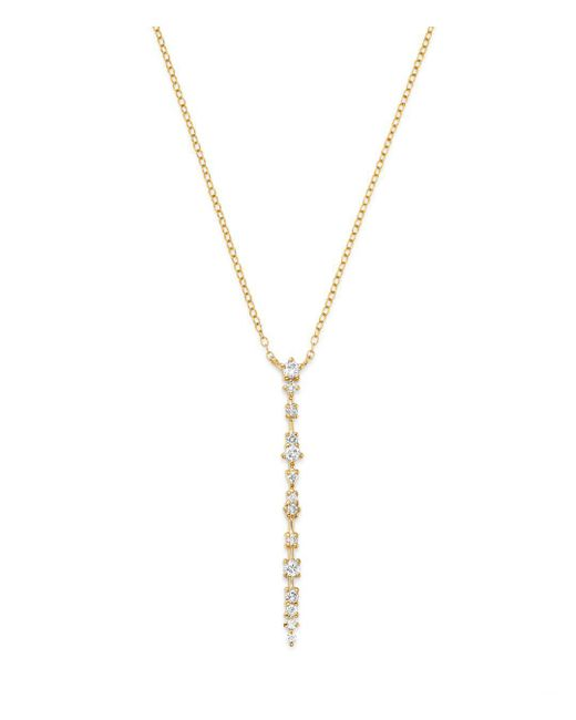 Bloomingdale's - White 0.30 Ct. T.w. - Lyst