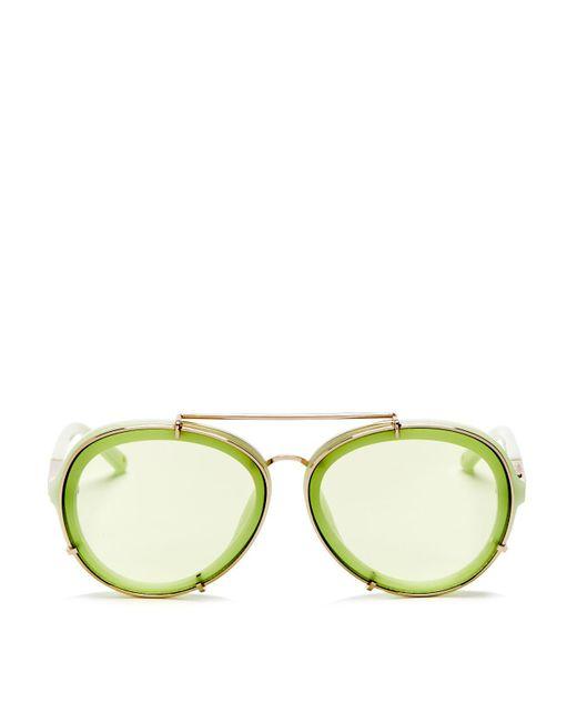 3.1 Phillip Lim | Green 60mm | Lyst