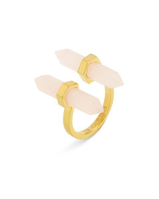 BaubleBar | Metallic Faden Ring | Lyst