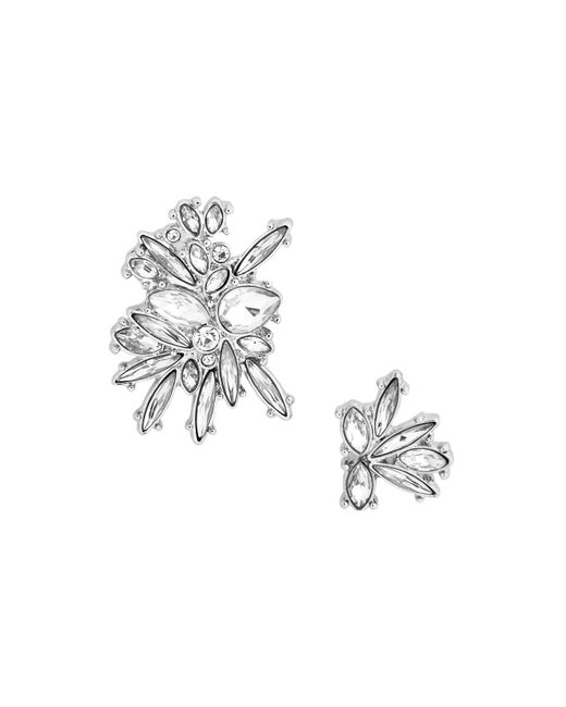 BaubleBar | Metallic Titania Ear Crawler Earrings | Lyst