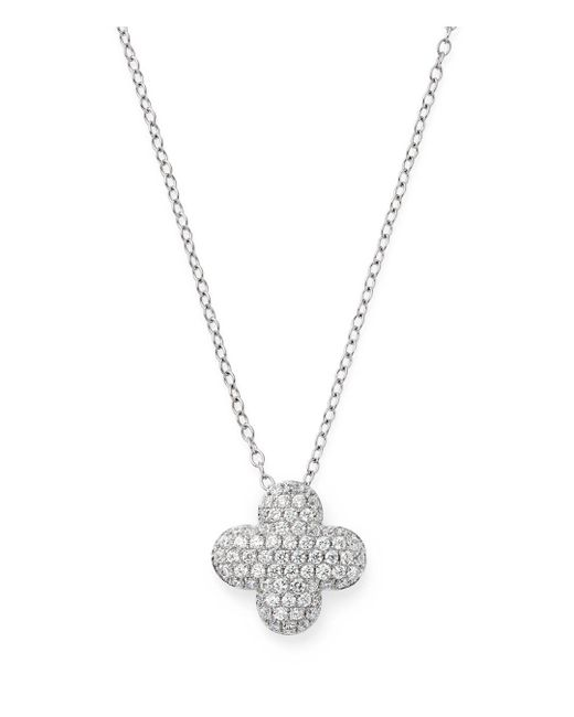 Bloomingdale's - White 0.50 Ct. T.w. - Lyst