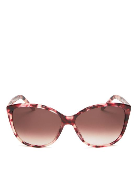 Marc Jacobs - Brown 58mm - Lyst