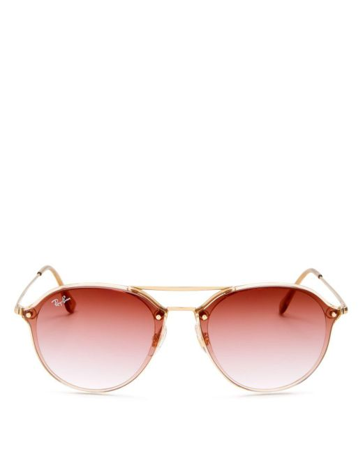 Ray-Ban - Multicolor 61mm - Lyst