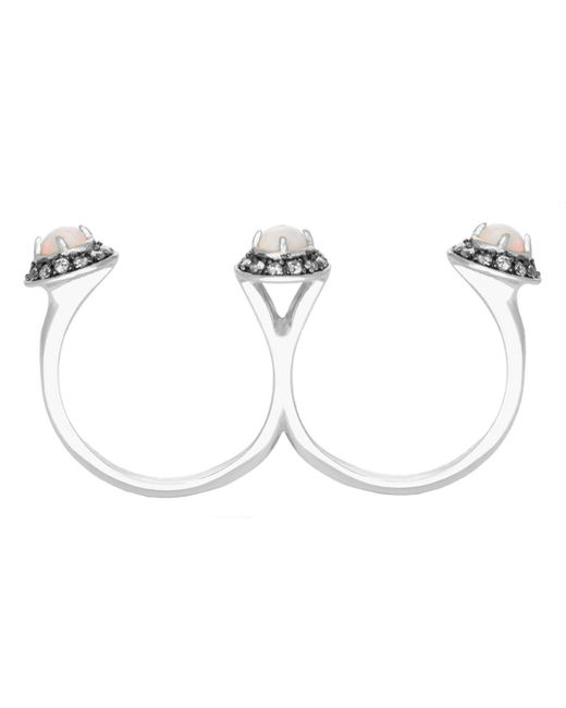 Kendra Scott Metallic Odette Ring