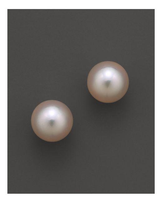 Tara Pearls | Metallic 8mm | Lyst