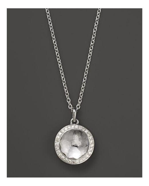 Ippolita | Metallic .12 Ct. T.w. | Lyst