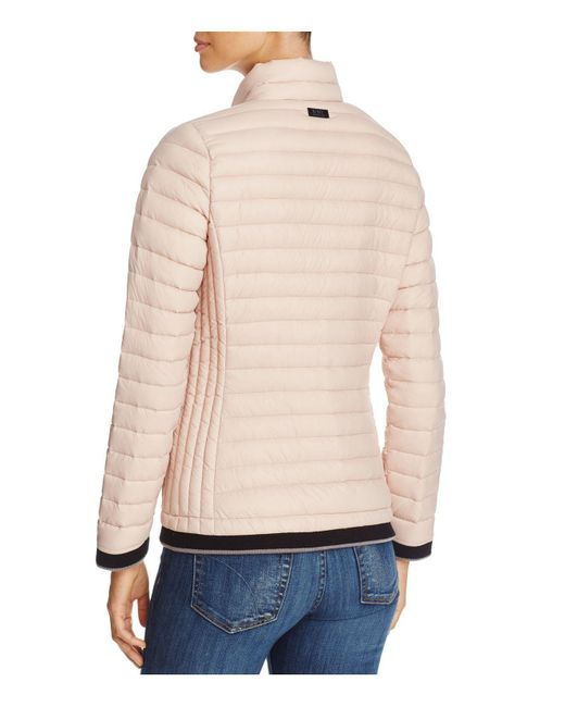 New York Performance: Marc New York Performance Packable Down Jacket In