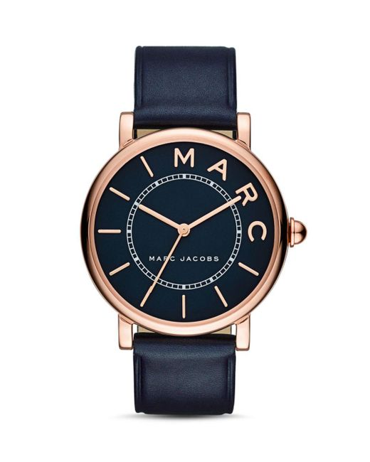 Marc Jacobs - Blue 36mm - Lyst