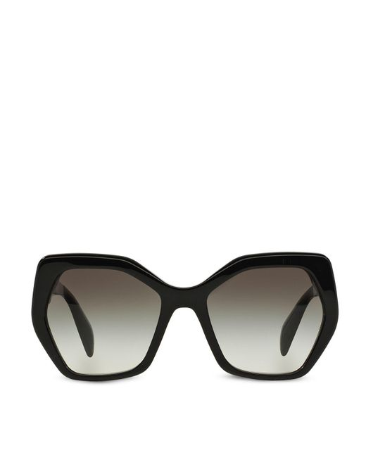 Prada | Black 56mm | Lyst