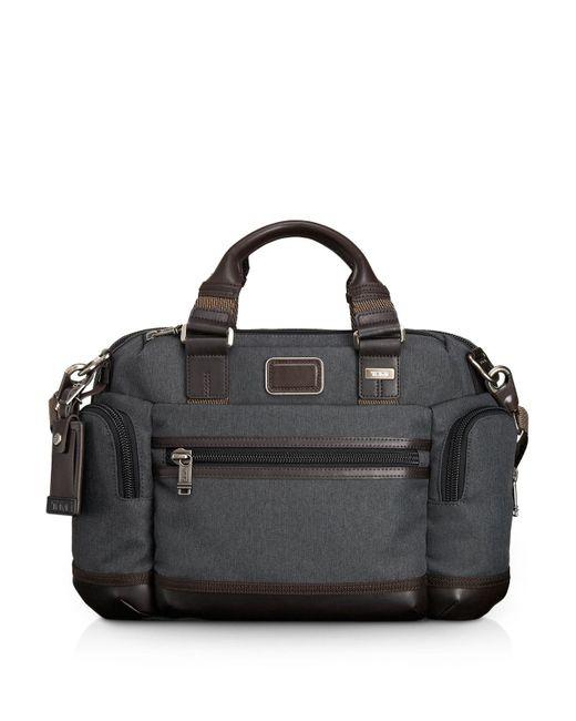 Tumi | Gray Brooks Slim Briefcase for Men | Lyst