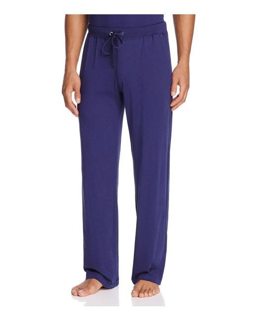 Lyst Daniel Buchler Peruvian Pima Cotton Lounge Pants In