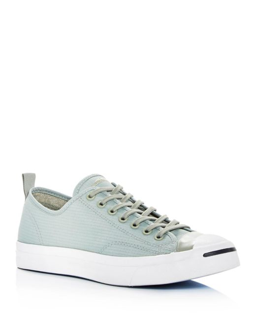 Converse - Multicolor Men's Jack Purcell Surplus Lace Up Sneakers for Men - Lyst
