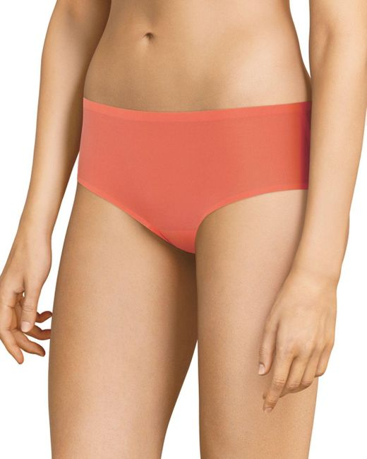 Chantelle Multicolor Soft Stretch One - Size Seamless Hipster
