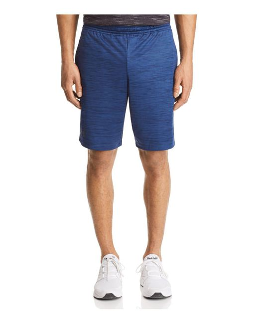 Under Armour - Blue Twist Shorts for Men - Lyst