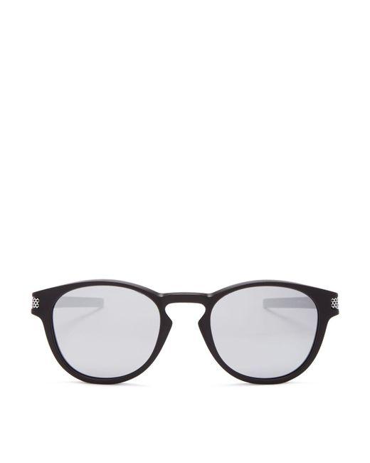 Oakley | Black 53mm for Men | Lyst