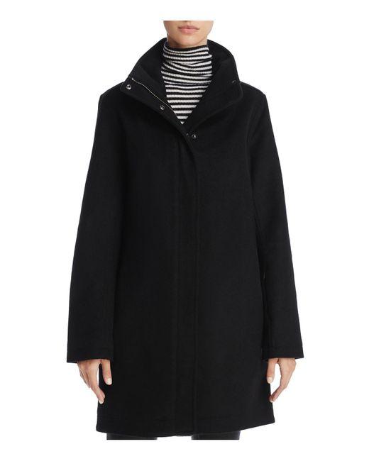Pendleton - Black Campbell Coat - Lyst