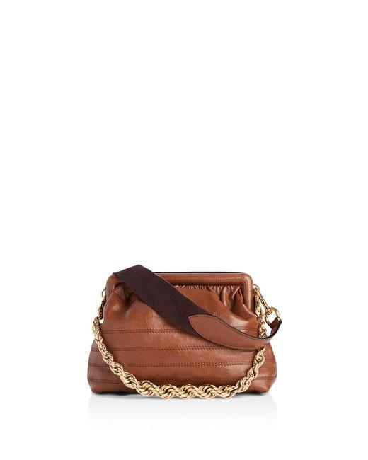 Marc Jacobs | Multicolor Swinger Leather Shoulder Bag | Lyst