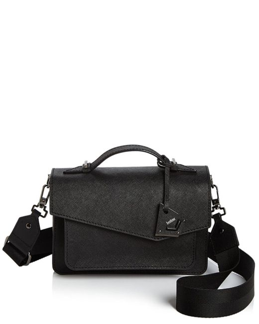 Botkier - Black Cobble Hill Crossbody - Lyst