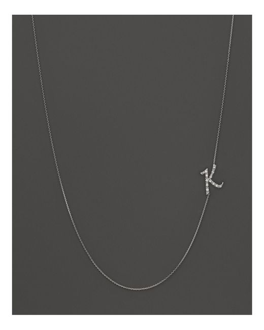 KC Designs | Metallic .08 Ct. T.w. | Lyst