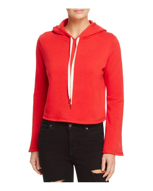 Project Social T   Red Hoodie   Lyst