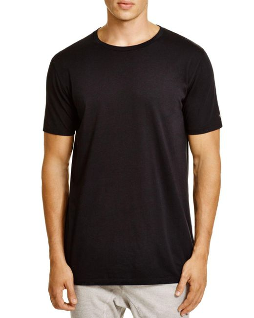 Zanerobe Black Flintlock Tee for men