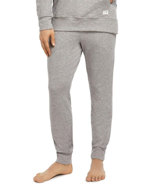 2xist - Gray Modern Essential Slim Fit Jogger Pants for Men - Lyst