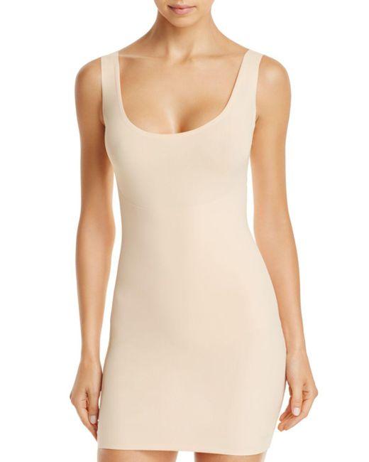 Item M6 Natural Shape Dress