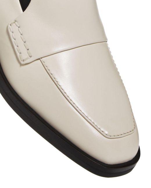 3.1 Phillip Lim Multicolor Women's Alexa Square - Toe Loafers
