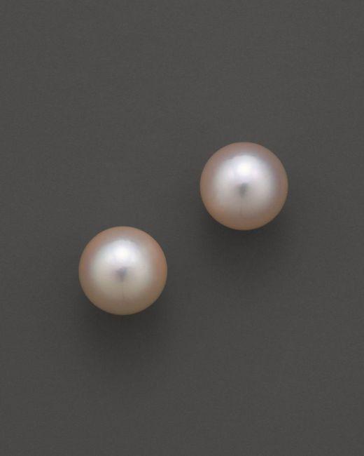 Tara Pearls - Natural 7mm - Lyst